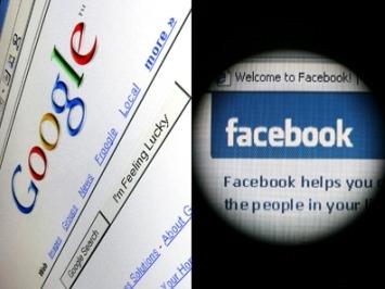 Facebook назвал Google «несоциальным» поисковиком