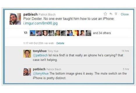 Twitter тестирует новый пользовательский интерфейс