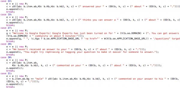 Стали известны функции Google+, которые готовятся к внедрению