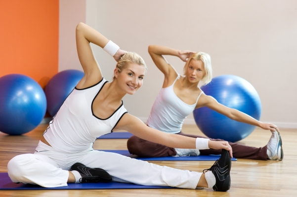 В Рунете появилась соцсеть для любителей фитнеса Fitnessplus
