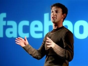 Власти Китая мешают Цукербергу набрать миллиард пользователей