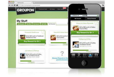 Акции Groupon выросли на фоне успешных предпраздничных продаж
