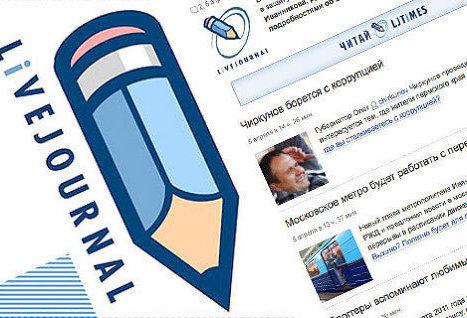 ЖЖ представил первые результаты новой системы расчета рейтинга блогов