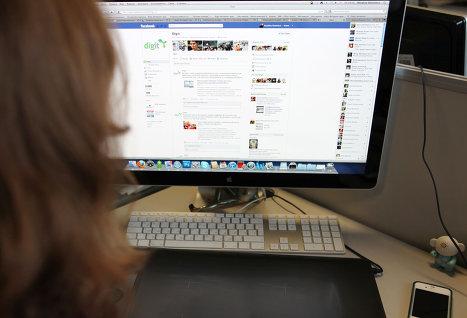 Facebook увеличила максимальную длину статуса в 12 раз