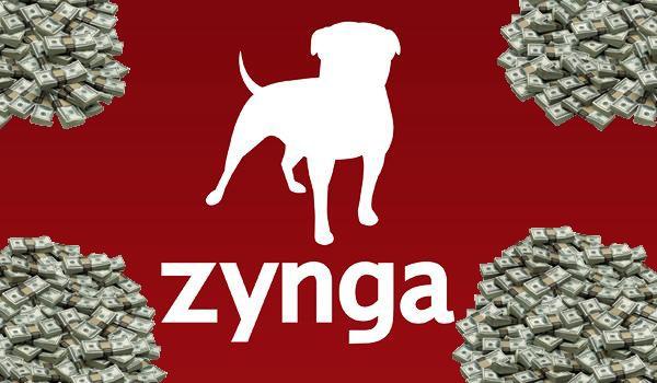 Компанию Zynga оценили в $8,9 млрд в ходе IPO