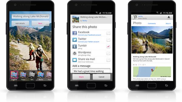 Приложение Facebook для Android впервые стало популярнее версии для iPhone