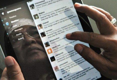 Уровень счастья пользователей Twitter во всем мире снижается