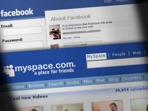MySpace уходит из Японии