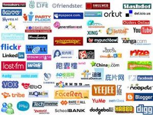 Кристофер Барджер: чему нас научили социальные сети?
