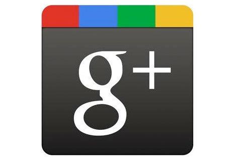 Количество уникальных посетителей Google+ в ноябре — 66,7 млн человек