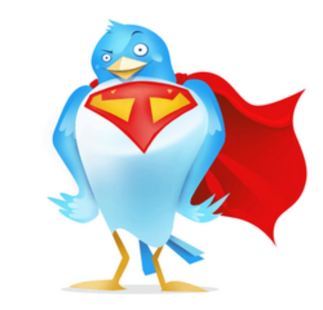 Twitter обошел Facebook