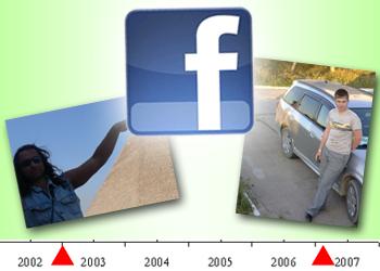 Новые приложения Facebook персонализируют «Хронику»