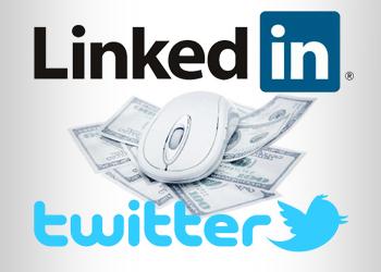 70% компаний запланировали наращивать маркетинг в Twitter и LinkedIn