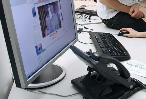 Доля зарегистрированных в соцсетях россиян выросла в 1,5 раза с 2010 г