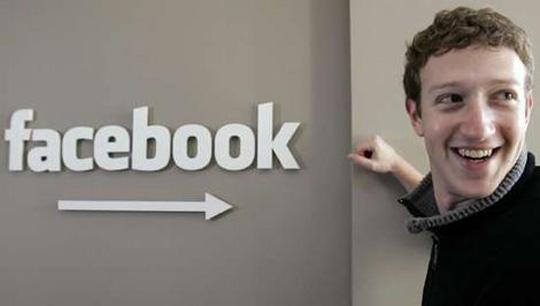 Facebook будет зарабатывать $1,2 млрд в год на мобильной рекламе