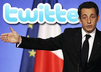 В Twitter закрывают французские аккаунты с политическим контентом