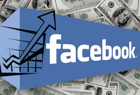 IPO Facebook может сделать миллионерами сотни сотрудников компании