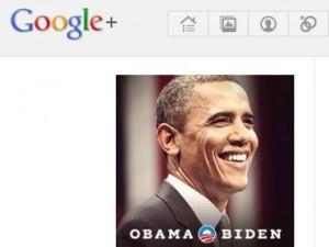 Китайцы завалили комментариями страницу Обамы на Google+