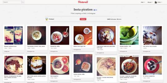 11 способов использовать Pinterest для бренда