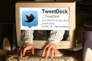 Twitter отключил приложение TweetDeck из-за обнаруженной в нем ошибки
