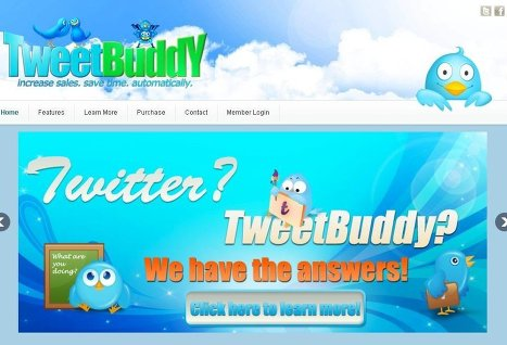 Twitter подает в суд на разработчиков ПО для спама