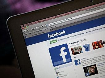 Facebook выбрал биржу для IPO