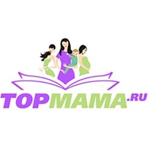 В Рунете запущена соцсеть для молодых мам Тopmama.ru