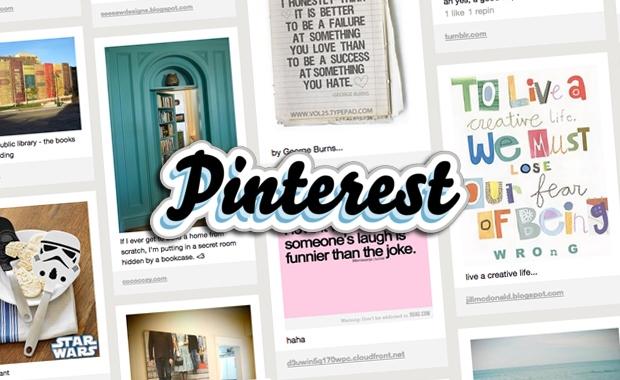 Facebook погнался за Pinterest?