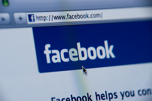 Facebook обновит поиск по сайту