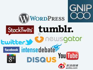 Компания Gnip заключила партнёрство с Tumblr