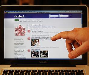 Facebook станет поисковым сервисом