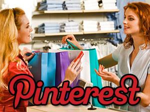 Pinterest стимулирует продажи