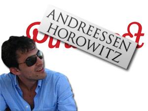 Пол Скиарра покинул Pinterest ради Andreessen Horowitz