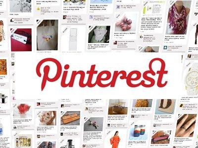 Рост Pinterest замедляется