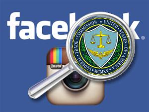 Федеральная торговая комиссия США заинтересовалась сделкой Facebook-Instagram
