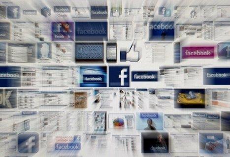 Facebook повысила ценовой диапазон IPO до $34-38