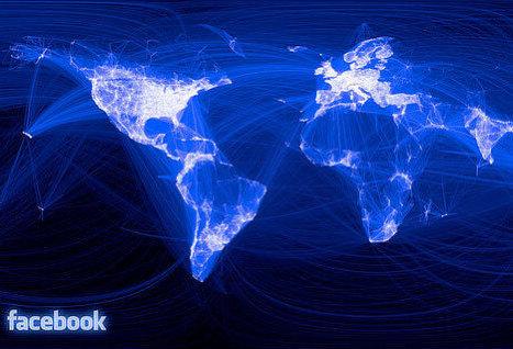 Риски Facebook — в географии и пресыщенности пользователей