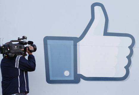 Киберпреступники решили нажиться на IPO Facebook