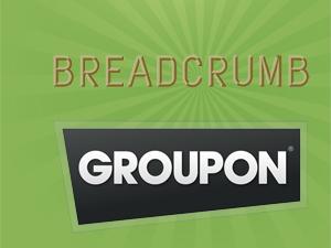 Groupon купил Breadcrumb, чтобы охватить клиентскую базу приложения