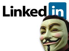 В LinkedIn подтвердили взлом «части» паролей пользователей