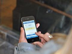 Facebook опроверг слухи о готовящемся запуске мобильной геолокационной рекламы