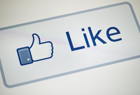 Facebook откупилась от иска за «незаконную» рекламу