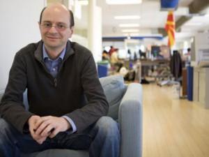 Глава мобильного Facebook признался в желании скопировать Path