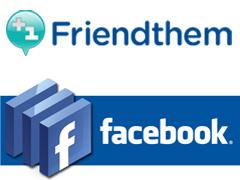 Facebook обвиняют в присвоении идеи «Друзья рядом»