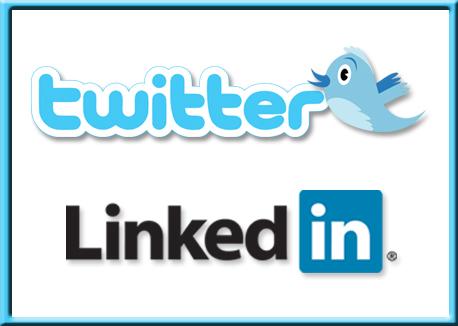 Twitter прекратил партнёрство с Linkedin