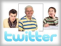 В Twitter были установлены возрастные рамки