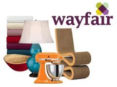 Акция в Pinterest увеличила конверсию интернет-ритейлера Wayfair.com на 107%