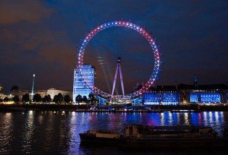 Twitter запустит спецпроект для лондонской Олимпиады