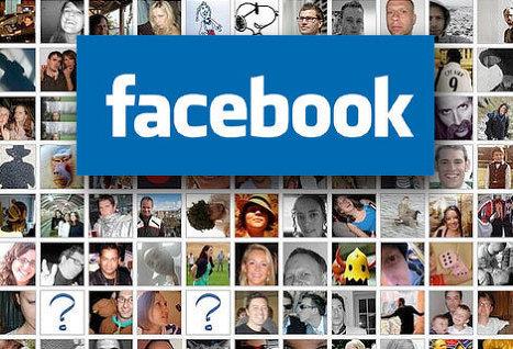 Число пользователей Facebook превысило 955 миллионов