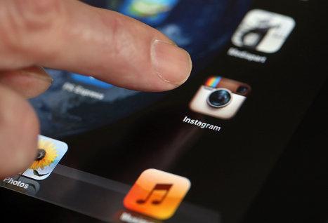 Twitter закрыл данные о друзьях пользователей для приложения Instagram